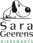 Dierenarts Sara Geerens